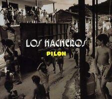 Los Hacheros - Pilon [New CD]