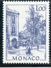 TIMBRE DE MONACO N°1767 ** MONACO D'AUTREFOIS // LA PLACE D'ARMES