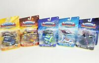 Activision SKYLANDERS Superchargers Vehicle Choose From Land Sea Sky