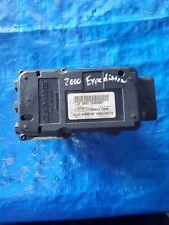 00 01 02 Ford Expedition ABS Pump Anti Lock Brake UNIT YL142C346AF YL14-2C346-AF