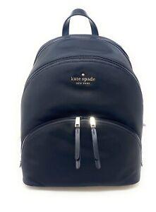 Kate Spade Karissa Large Backpack Black WKRU6585 $299