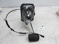 1996 96 MERCEDES S420 S500 A/T Transmission Brake Clutch Pedal Lever Assembly