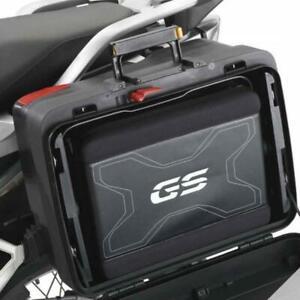 BMW Motorrad Genuine Right Side Inner Liner For Vario Case - 77498534711