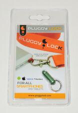 Pluggy Lock Green