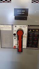 TP2020SS General Electric Breaker 3P 2000 Amp 600 Volt GE TS20LSIGT2 TR20S2000