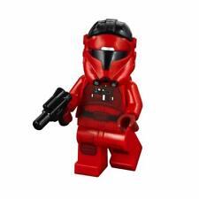 LEGO STAR WARS Major Vonreg MINIFIG brand new from Lego set #75240