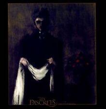 Les Discrets - Ariettes Oubliees... CD 2012 post rock blackgaze Amesoeurs