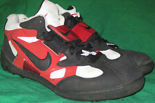 Nike Bowerman Series Mens Size 11 Track & Field Outdoor Sports Very Nice