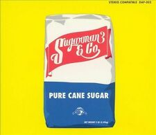 NEW Pure Cane Sugar (Audio CD)