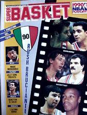Super Basket n°23 1990 [GS36]