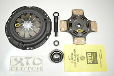 XTD STAGE 5 XXTREME CLUTCH KIT 1992-2005 CIVIC DEL SOL D15 D16 D17 *SPRUNG*