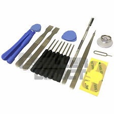 Nuevo 18 En 1 reparación Phone Tools Kit Set Destornilladores Para Psp, Ipad, Ipod, Iphone