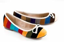 Ballet Flats Casual Multi-Colored Shoes for Women