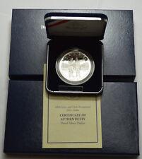 2004-P Lewis and Clark Bicentennial Proof Silver Dollar Original Box & COA!!!!