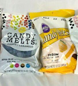 WILTON Candy Melts  12 oz