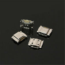 2pcs Micro USB Charging Connector Socket Port Dock For Samsung Galaxy S3 i9300