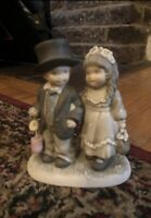 Lot of 3 - Kim Anderson Pretty as a Picture Figurines