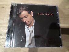 Peter Cincotti - Same (2004)      CD Album