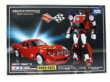 takara transformers Masterpiece MP-26 ROAD RAGE Stingray C3 RED G1 action figure