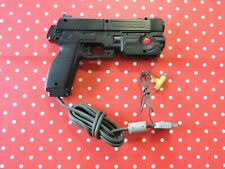 original Namco Light Gun Pistole Phaser Controller NPC-103 Playstation 1 PS1