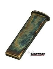 Traditions Case Hardended Steel  BarrelWedge   # A1253   New!