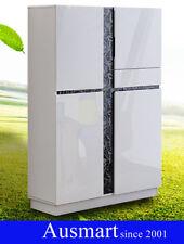 High Gloss Multiple-Purpose 4 door Cabinet- Buffet, shoe cabinet
