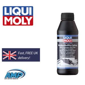 Liqui Moly Pro Line DPF Purge 5171 500ml