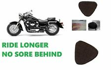Motorcycle Driver Seat Gel Pad with Foam for Kawasaki Vulcan 1500 Classic