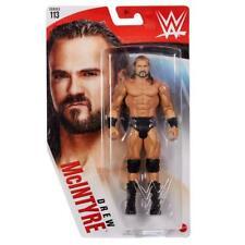 Drew McIntyre WWE Basic Series 113 Figure - Brand New
