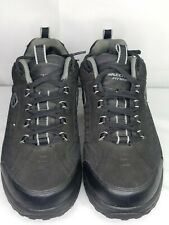 Skechers Shape Ups Black 50875 Mens Size 11 Toning Fitness Walking Shoes Lace Up