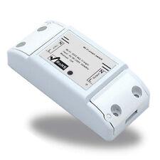 WIFI Wireless Smart Switch Remote Control Home Electric Appliances Power Switch