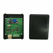 Conversion tool 125KHz EM4100 wiegand26 door RFID Reader to USB Output For PC