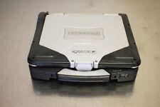 PANASONIC Toughbook CF-31 MK4 i5-3340M @ 2.70GHZ 8GB 500GB HD Laptop 25,510 HOUR