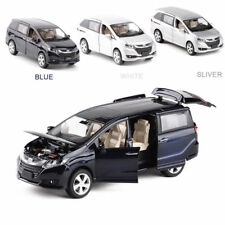 1:32 Honda Odyssey SUV Car Diecast Model Collection Kid Boy Decor Licensed Toy