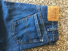 Levis 505 34x30- New without Tags- Style 0215