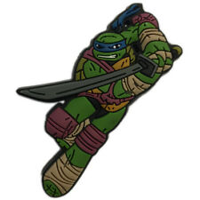 CROCS JIBBITZ-Ninja Turtles Leonardo Nouveau/Neuf dans sa boîte