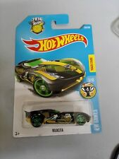 HOT WHEELS VELOCITA 233/250