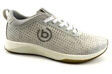 Bugatti Herren Sneaker Kunstleder Offwhite in der Gr. 42