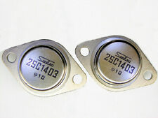 "2SC1403 ""Original"" SANKEN Transistor 1 pc"