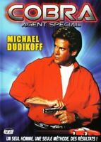DVD Cobra Agent Special Michael Dudikoff Occasion