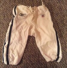 Cowboys Game Worn/ Issued White Pants Size 36 Short Number 24
