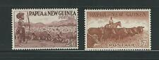 Papua & New Guinea: Scott 134-144 thematic fauna, mint never hinged. PP06