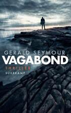 Vagabond von Gerald Seymour (2017, Taschenbuch) TOP