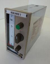 SAMSON 427 3.427 Pneumatisches Leitgerät Manual Control Unit Festwertregelung