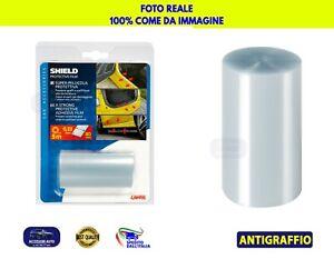 SUPER PELLICOLA Adesiva  per Protezione Carrozzeria AUTO Trasparente Protettiva