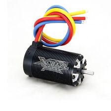 Tenshock 1/8 Off Road Truggy 6 Pole Sensor Brushless Motor X812L/5Y-1700KV  OFNA