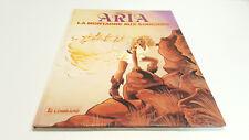 Aria T2 La montagne aux sorciers 2A82 / Weyland // Le Lombard