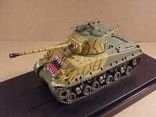 Dragon 1/72 M4A3E8 Sherman, Korean War, Han River 60470