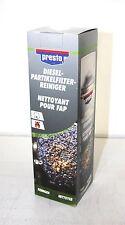 1x DPF Dieselpartikelfilter Reiniger von PRESTO 416613