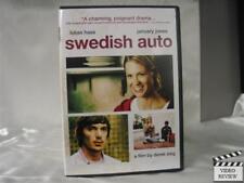 Swedish Auto (DVD, 2010)